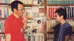 刘晓波:某天早晨--给一个人去西藏的霞