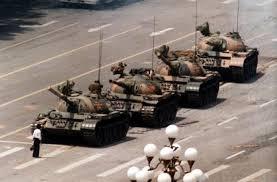 廖亦武:2019在香港追忆1989 (德文和中文)