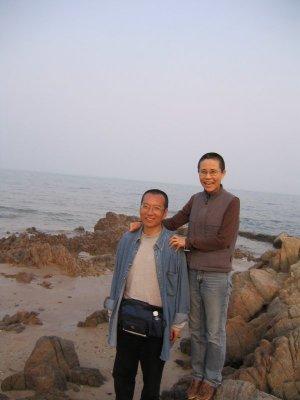 蔡楚:诗三首-致刘晓波、刘霞