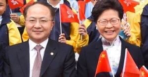 梁慕嫻:誰在管治香港