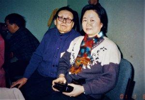 高耀洁:纪念王淑平医生