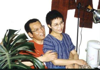 刘晓波:爸爸带来的花衣裳--给小脚丫