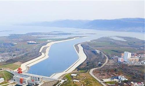 王维洛:在长江喊渴时评南水北调工程的成败