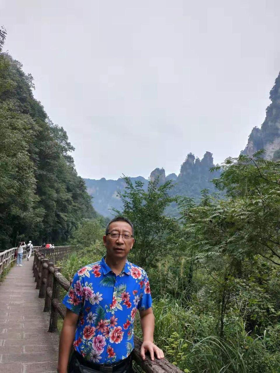 刘家财:路与空间---我在我的祖国流浪之四