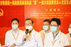 王维洛:世界上谁最早使用中国病毒(中国COVID-19)这个词?