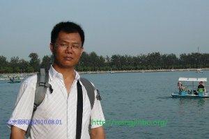 王金波:支撑坚守的是希望