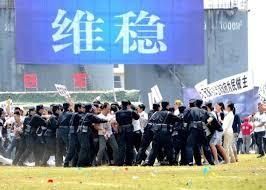 莫之许(2016)新极权下没有所谓公民社会
