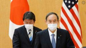 美日峰会在即,菅首相是否会明示对中战略?
