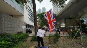 施英:一周新闻聚焦:黎智英、李柱铭等9名香港民主派人士被判刑,美欧强烈谴责