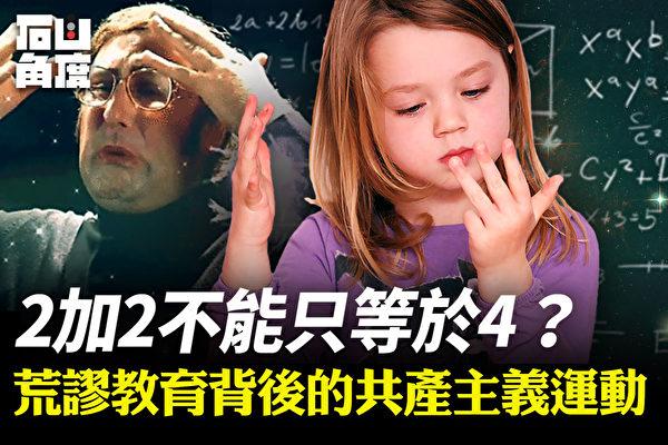 """唐宋民:""""爱国""""者们可以反对2+2=4吗?"""