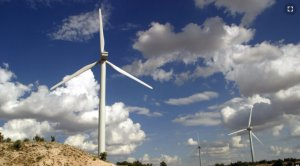 """风电场还是""""特洛伊木马""""?中国对美基础设施投资再遇阻"""