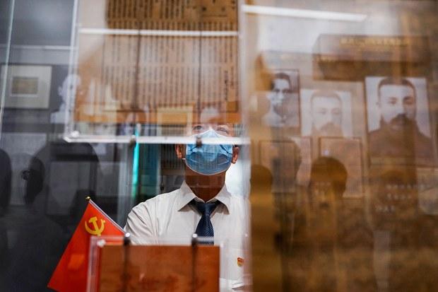 RFA【建党百年特别节目】专访:共产党何以成就当今