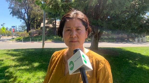耿和:《8.13高智晟被绑架四年,家属声明》(中英文版)