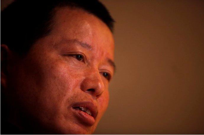 施英:一周新闻聚焦:著名维权律师高智晟失踪4年