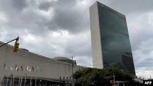 联合国秘书长呼吁避免冷战 白宫回应:美中关系是竞争而非对抗