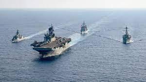 路透:亚洲可能陷入不断升级的军备竞赛