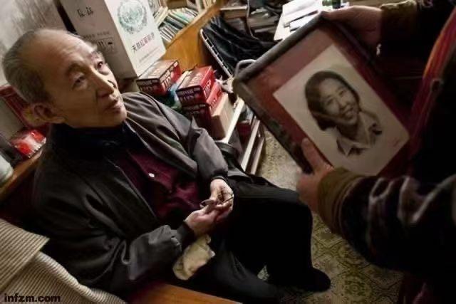 白话:王晶垚活了100岁也没等到