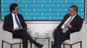 吾尔开希:西方若不能予以痛击