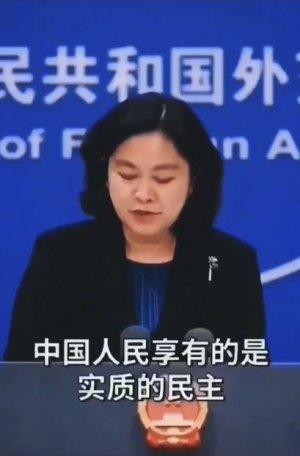 """唐宋民:中共外交官是发言人还是""""战狼"""""""
