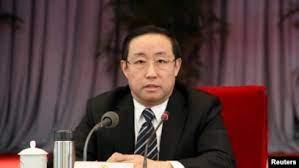 汪义:傅政华是周兴、亚戈达,还是来俊臣、阿巴库莫夫