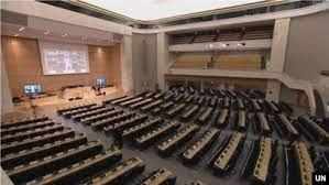 美国获高票重返有争议的联合国人权理事会