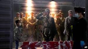 因坦言《长津湖》恐威胁世界,中国抖音影评人被封号