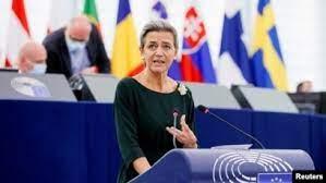 不甩北京强力反对,欧洲议会高票通过欧台政治合作报告