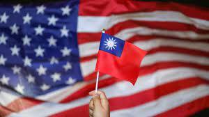 美台召开国际组织工作组会议,美国重申支持台湾加入世卫组织和联合国气候变化框架公约